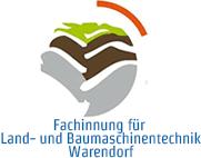 Logo Fachinnung für Land- und Baumaschinentechnik Warendorf
